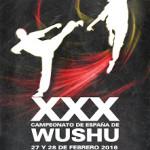 CARTEL 2016 Cartel XXX Campeonato